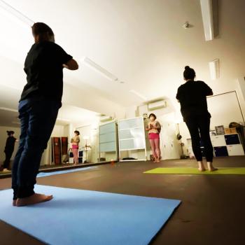 【Blog】Cocoroの健康「ヨガ教室」