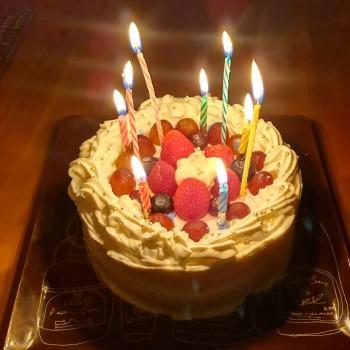 【Blog】Cocoroの健康「誕生日」